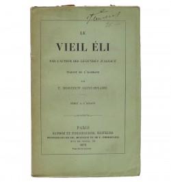 Le Vieil Eli.