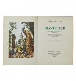 Chantecler. Illustrations...