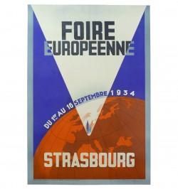 Foire Européenne...