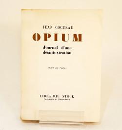 Opium. Journal d'une...