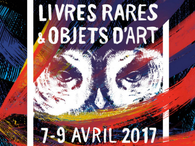 Salon International du Livre Rare & de l'Objet d'art